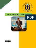 Libro de Doctrina Contable