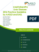 141022 AASLD Guideline Encephalopathy 4UFd 2015