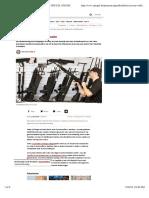 Spiegel - Waffenrecht Und Waffenwahn
