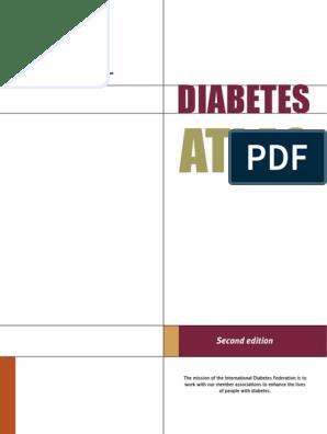 prueba de boly welch para diabetes