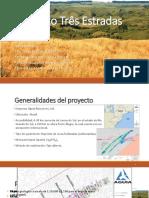 Tr-4 Desarrollo de Proyectos Mineros 2018-1