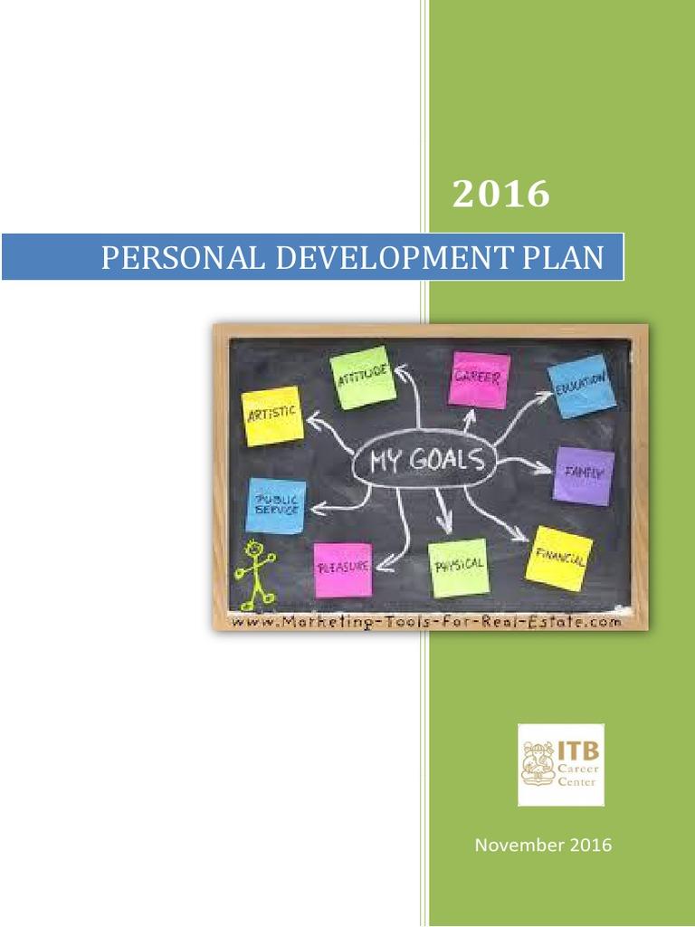 Personality Development Book Pdf