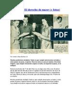 Los 70 Derecho de Nacer PDF