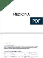INTRODUCCION A LA MEDICINA PARA LOS ESTUDAINTES