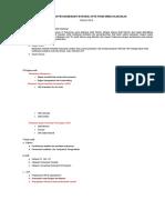 1. Audit Plan