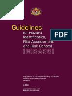 DOSH -HIRARC Guidelines - 2008.pdf