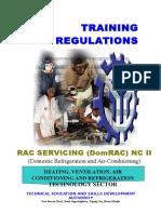 303342589 Tr Rac Servicing Domrac Nc II