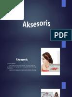 Jual Online Aneka Aksesoris