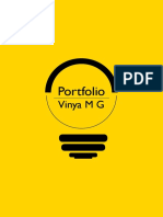 Vinay_Portfolio Low Res PDF