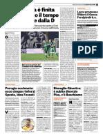 La Gazzetta Dello Sport 08-08-2018 - Serie B