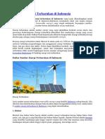 8 Sumber Energi Terbarukan di.docx
