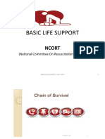 Basic Life Support Ncort Hpd 2015