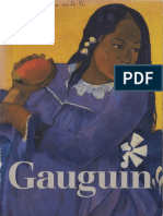 Art of Paul Gauguin