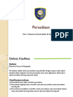 PERSDIAAN