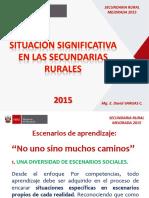 13h Situacion Significativa Rurales