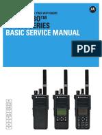 DP 4000 Series BSM