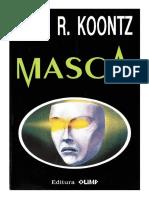 Koontz - Masca.pdf