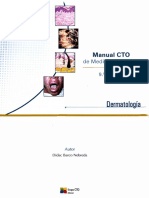 CTO 9ed Dermatologia