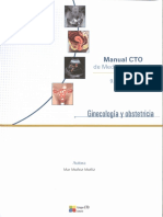 CTO 9ed Ginecologia y Obstetricia