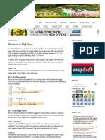 MYJAVACAFE_ Shortcuts in MyEclipse.pdf