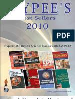Best Sellers 2010