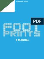 Footprints - A Manual