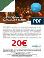 Feira Medieval 11 Agosto