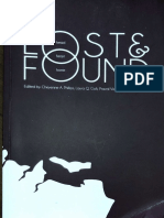 Poems by Rodrigo Dela Pena, Jr. in the Anthology Words Lost and Found
