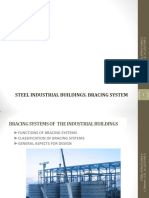 2.Bracing Systems of Industrial Buildings (Lecture 2)