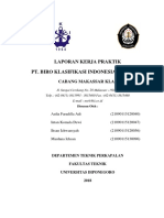 Laporan Kerja Praktik Bki Full 02-03-2018