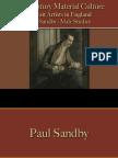 Portrait Artists - Sandby - Male