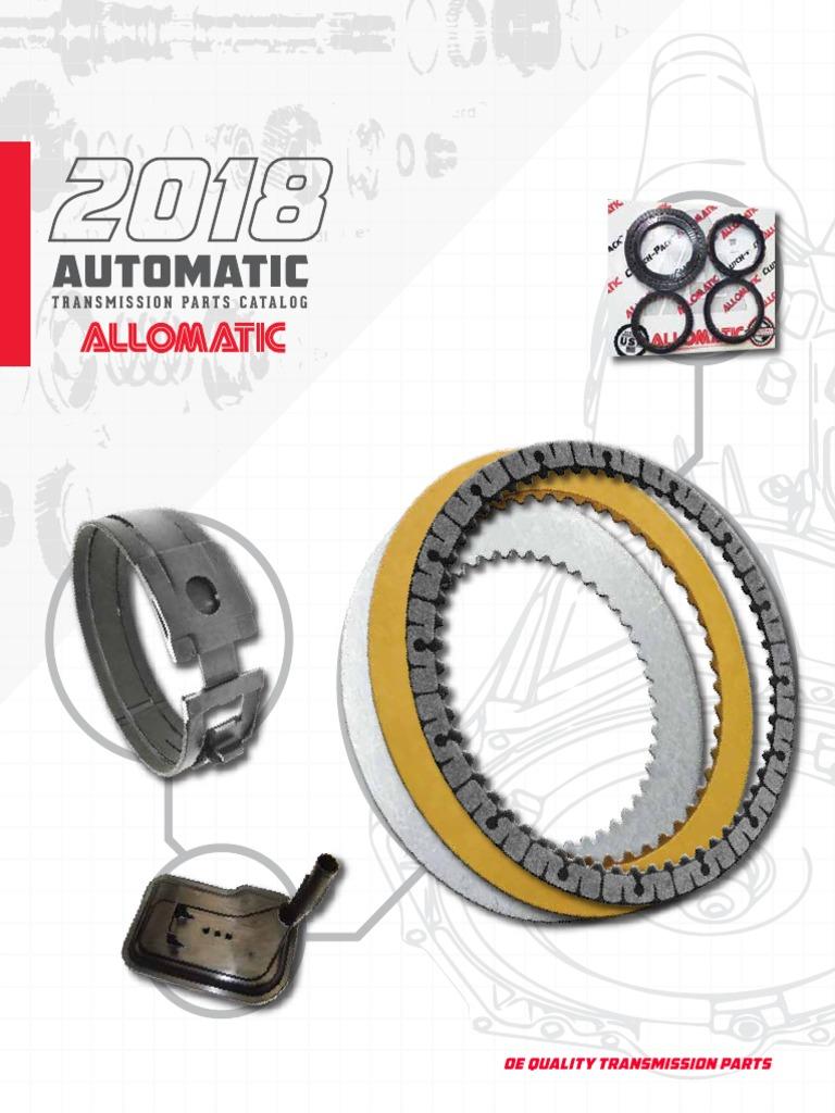 Genuine Toyota Parts Disc Clutch 35633-36020