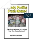 Candy Profits From Home