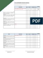 4. Plan de AP Individual e Institucional
