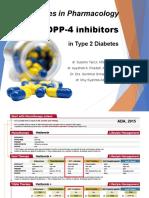 IKAFI DPP4 Inhibitor