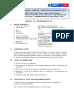 Unidad 5 Evaluacion de Aprendizajes