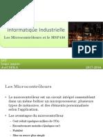Microcontroleur-MSP430-V2018