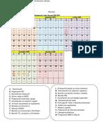 Capacitación 2018-19