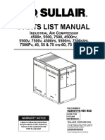 Sullair Part List v2 44-55-75 KW