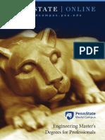 Edu Crs Prospectus Penn University MSE 20180308