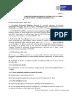 Conventie Practica UPT Template Ro 2 2