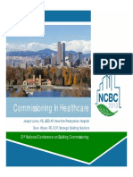 307348177 ASHRAE Guideline 1 3P Building Operation and Maintenance Training for the HVAC R Commissioning Process