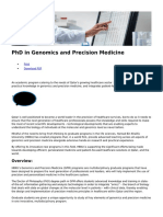 Hamad Bin Khalifa University - PhD in Genomics and Precision Medicine - 2017-04-11.pdf