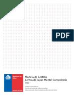 PDF Plan Nacional Salud Mental 2017 a 2025. 7 Dic 2017