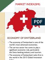 Swiss Market Index(Smi)Final (1)