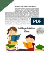 Menengok Budaya Literasi di Indonesia.docx