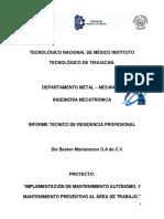 TECNOLÓGICO NACIONAL DE MÉXICO INSTITUTO TECNOLÓGICO DE TEHUACÁN.docx