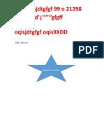 Estrella de Mar 11