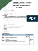 Control de Asistencia de Secundaria.2018