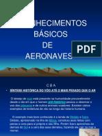 CBA - Basico Comissários